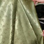 дополнительные клинья в юбку по бокам